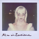 Portroids: Portroid of Alice in Zombieland
