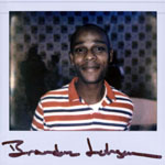 Portroids: Portroid of Brandon Johnson
