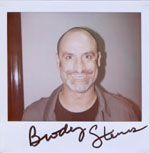 Portroids: Portroid of Brody Stevens