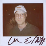 Portroids: Portroid of Chris Elliott