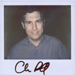 Portroids: Portroid of Chris Parnell