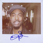 Portroids: Portroid of Chris Rock