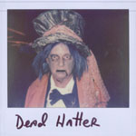 Portroids: Portroid of Dead Hatter