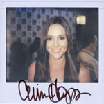 Portroids: Portroid of Erinn Hayes