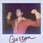 Portroids: Portroid of Gaston