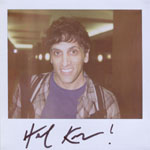 Portroids: Portroid of Howard Kremer