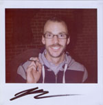 Portroids: Portroid of JT Tackett