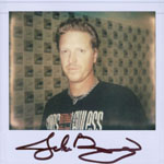 Portroids: Portroid of Jake Busey