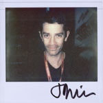 Portroids: Portroid of James Frain