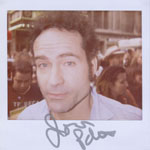 Portroids: Portroid of Jason Patric
