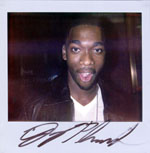 Portroids: Portroid of Jay Pharoah