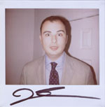 Portroids: Portroid of Jesse Thorn