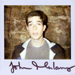 Portroids: Portroid of John Mulaney