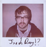Portroids: Portroid of Jonah Ray