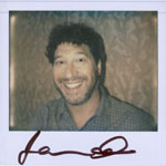 Portroids: Portroid of Jonathan Stern