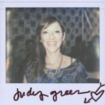 Portroids: Portroid of Judy Greer