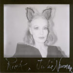 Portroids: Portroid of Julie Newmar