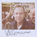 Portroids: Portroid of Kiefer Sutherland