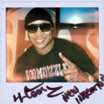 Portroids: Portroid of LL Cool J
