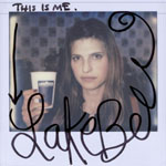 Portroids: Portroid of Lake Bell