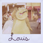 Portroids: Portroid of Louis