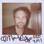 Portroids: Portroid of Mark Ruffalo