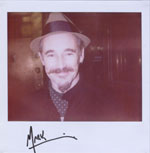 Portroids: Portroid of Mark Rylance