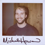 Portroids: Portroid of Michael Howard