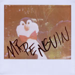 Portroids: Portroid of Mr Penguin
