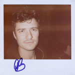 Portroids: Portroid of Orlando Bloom