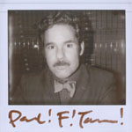 Portroids: Portroid of Paul F. Tompkins