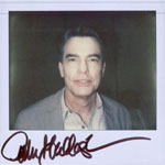 Portroids: Portroid of Peter Gallagher