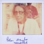 Portroids: Portroid of Peter Mayhew