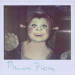 Portroids: Portroid of Princess Fiona