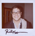 Portroids: Portroid of Rich Sommer