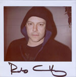 Portroids: Portroid of Rob Corddry