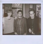 Portroids: Portroid of SF Sketchfest Founders