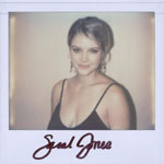 Portroids: Portroid of Sarah Jones