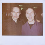 Portroids: Portroid of Sean Cross and Scott Cross