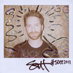 Portroids: Portroid of Seth Green