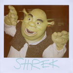 Portroids: Portroid of Shrek