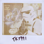 Portroids: Portroid of Stormtrooper TK5991
