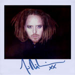 Portroids: Portroid of Tim Minchin
