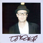 Portroids: Portroid of Toby Huss