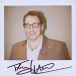 Portroids: Portroid of Toby Whithouse