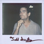 Portroids: Portroid of Todd Smedley