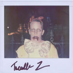Portroids: Portroid of TweedleZ