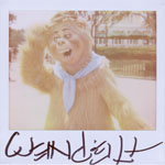 Portroids: Portroid of Wendell
