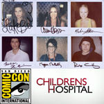 Portroids: Portroid of Childrens Hospital Portroidcast