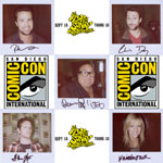 Portroids: Portroid of It's Always Sunny In Philadelphia cast Portroidcast